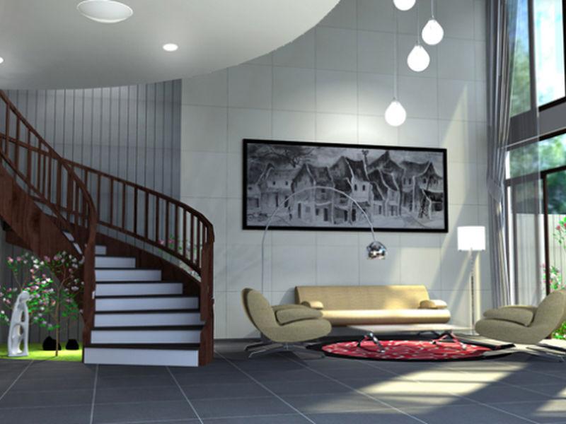 Nên chọn gạch lát nền màu gì để phù hợp với căn phòng nhất