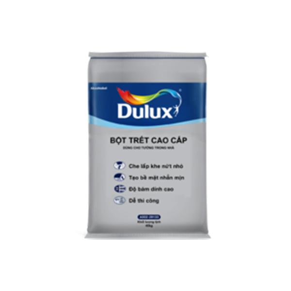 Bột Trét Tường Cao Cấp Trong Nhà Dulux