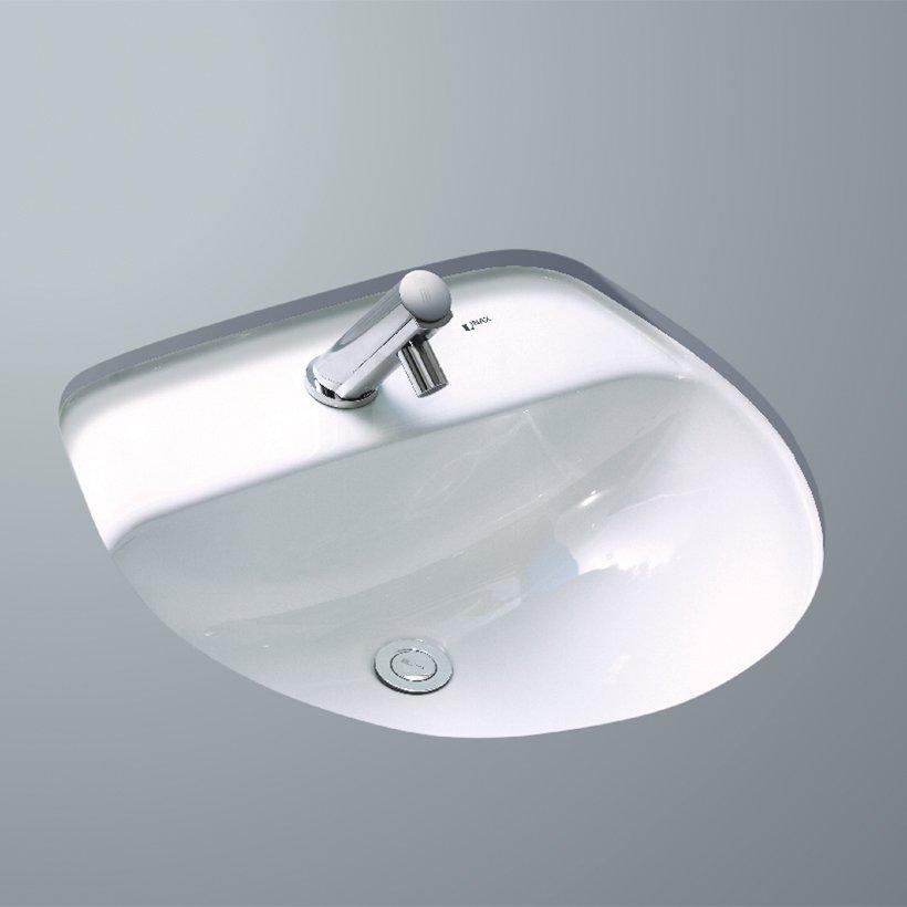 Chậu rửa âm bàn INAX AL-2094VEC/BW1