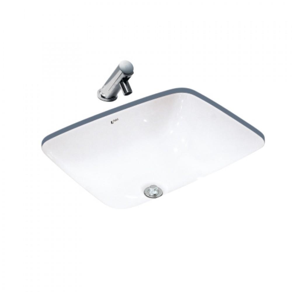 Chậu rửa âm bàn INAX AL-2298V/BW1