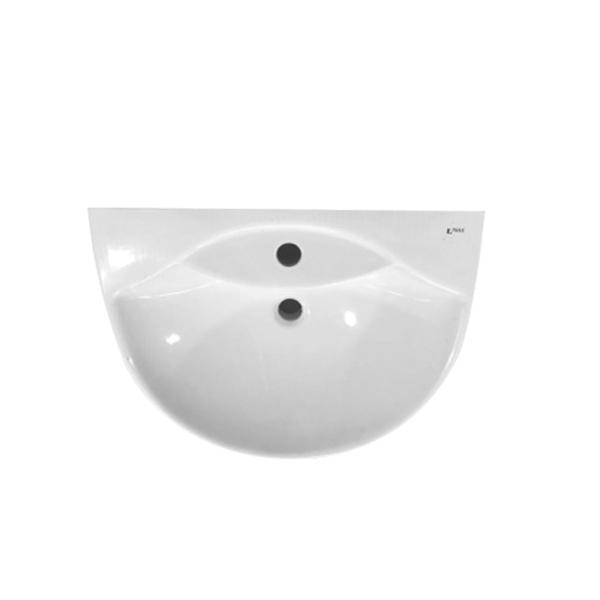 Chậu rửa treo tường INAX L-288VFC/BW1