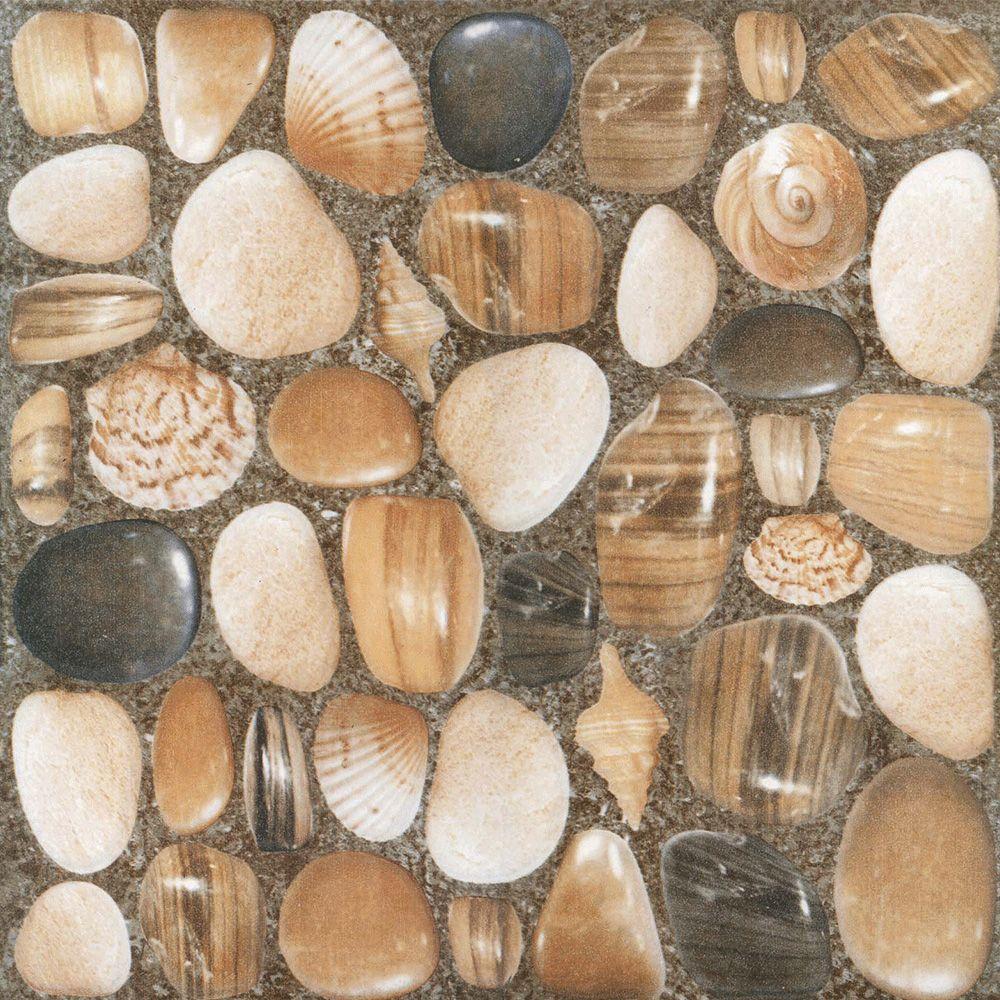 Gạch Granite 40x40 ĐỒNG TÂM - 4040HOANGSA001