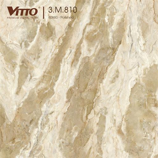 GẠCH LÁT NỀN VITTO-3M810