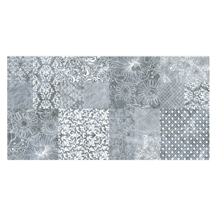 Gạch màu điểm ốp tường 30x60 Catalan 3183 ( Bộ ốp theo bộ 3107-3183-3108)