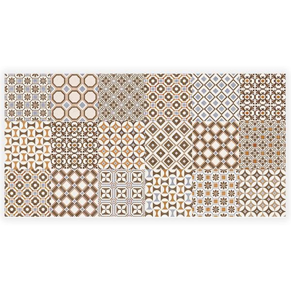 Gạch ốp tường đá bóng mờ 30x60 Catalan 3181 (Bộ ốp theo bộ 3103-3181-3104)