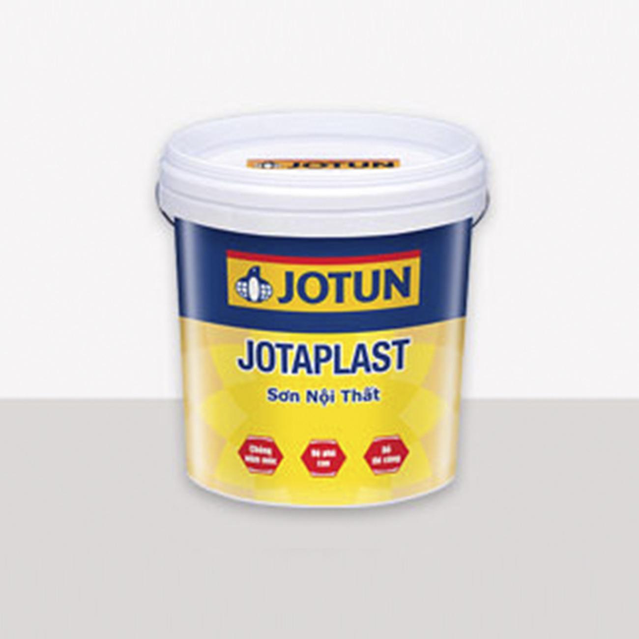Sơn nội thất Jotun Jotaplast 5 Lít