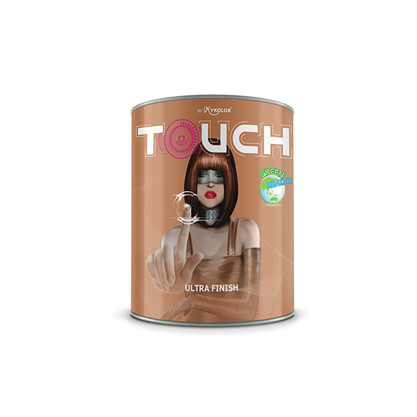 MYKOLOR TOUCH ULTRA FINISH