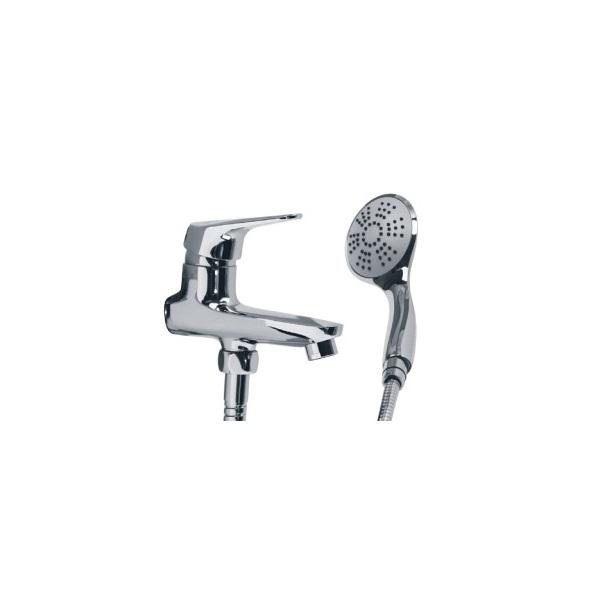Sen tắm 1 đường nước gắn tường VIGLACERA VG508