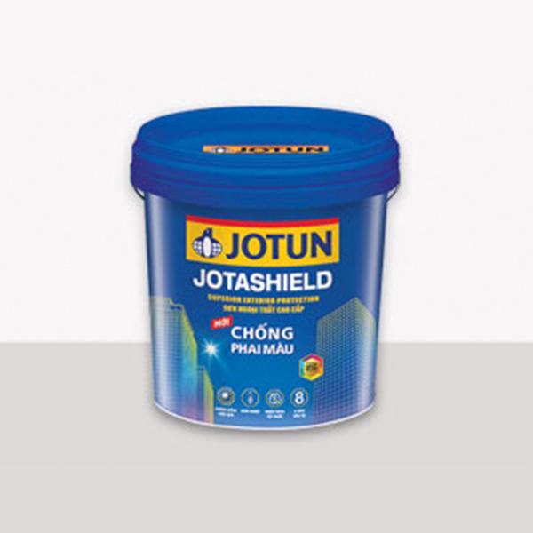 Sơn ngoại thất Jotun Jotashield chống phai màu