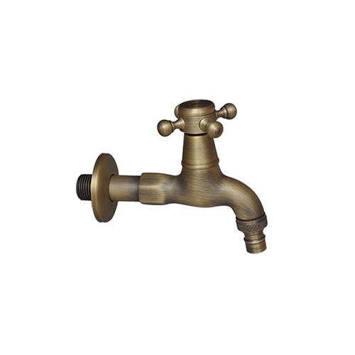 Vòi nước gắn tường GCT01