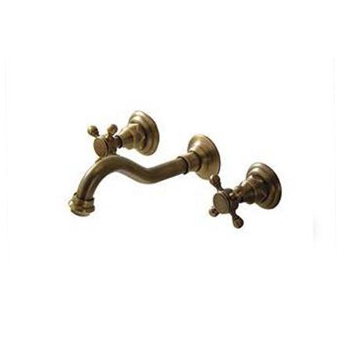 Vòi nước bằng đồng GCT08