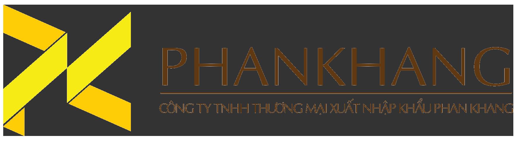 Công ty TNHH TM XNK PHAN KHANG